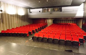 salle spectacle clermont ferrand